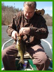 French broad river fishing report north carolina 39 s for French broad river fishing
